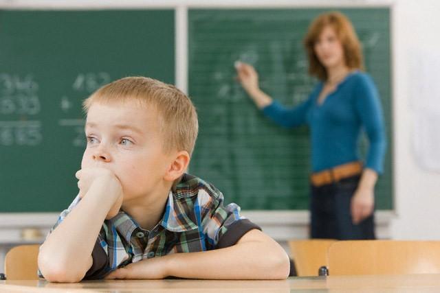 children attention skills