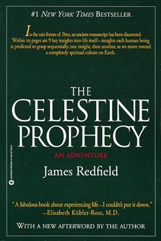 James Redfield – The Celestine Prophecy