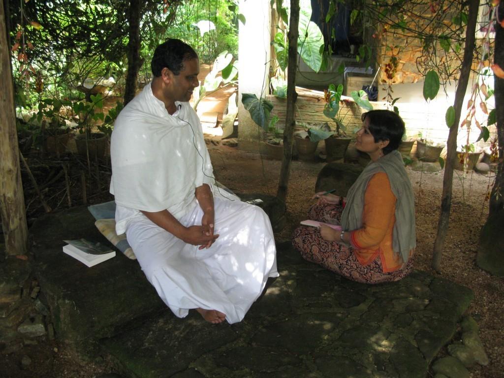 Nilambe Meditation Center
