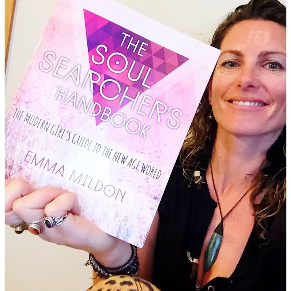 The Soul Searchers Handbook – Emma Mildon