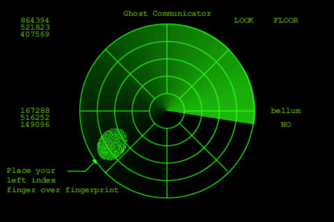 ghost-communicator