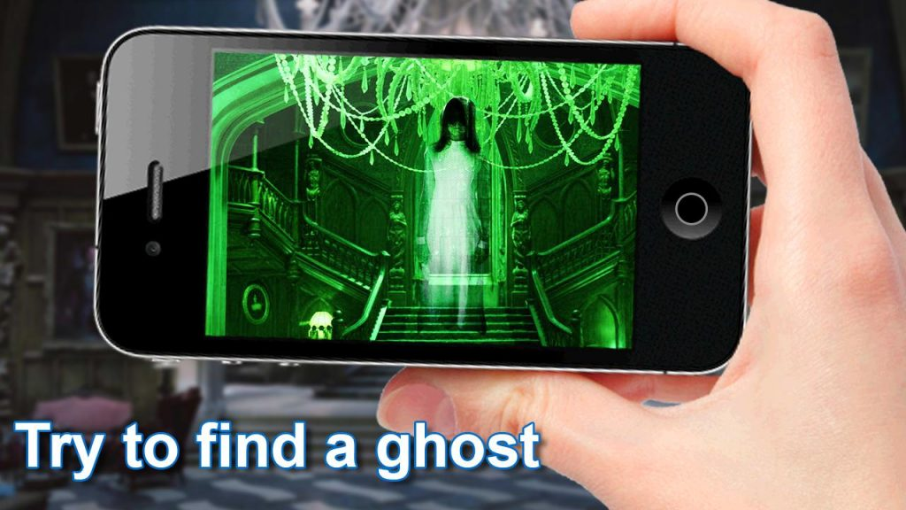 ghost-detector-pro